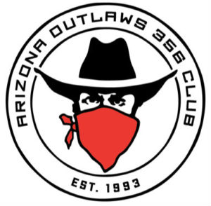 Outlaws Logo white