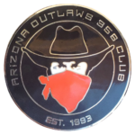 Outlaw Badge 1
